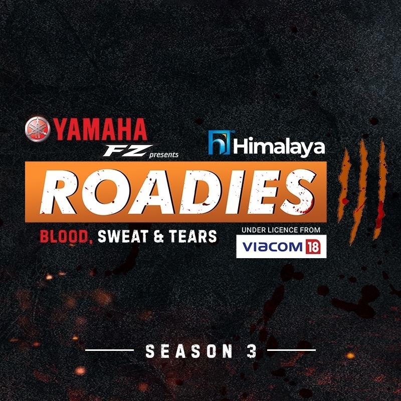 himalaya roadies