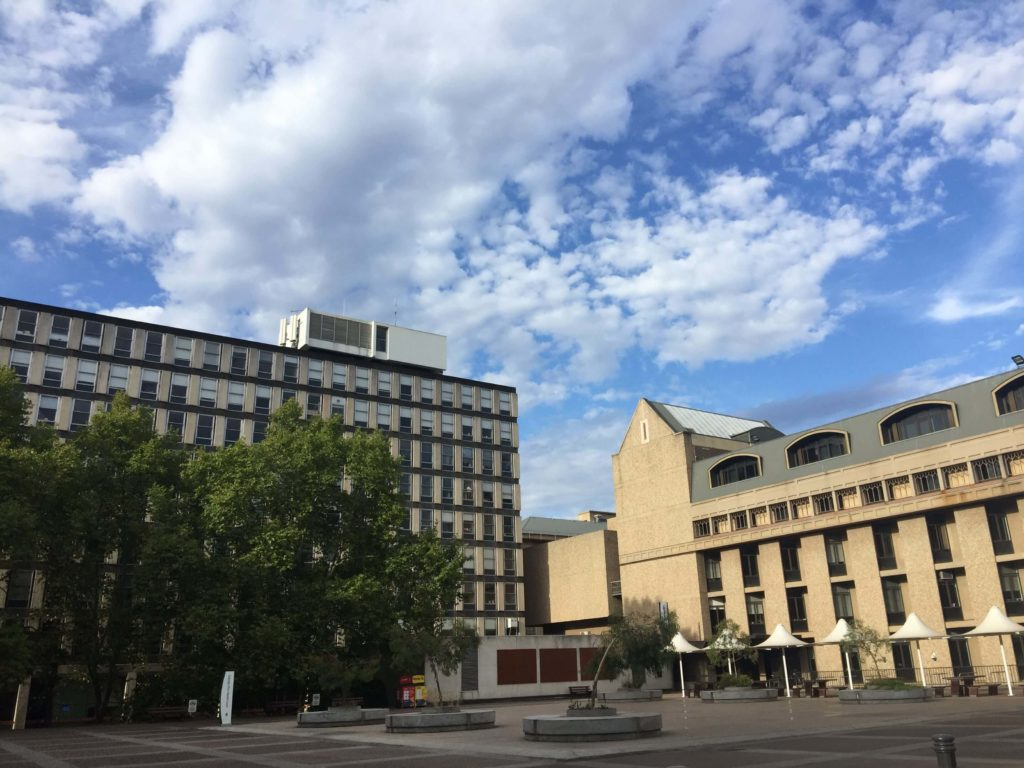 adelaide law campus, the university of adelaide