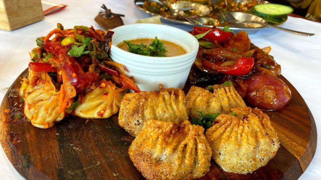 nepali momo in adelaide, fresh chulo restaurant
