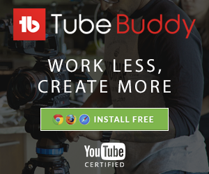 join tubebuddy