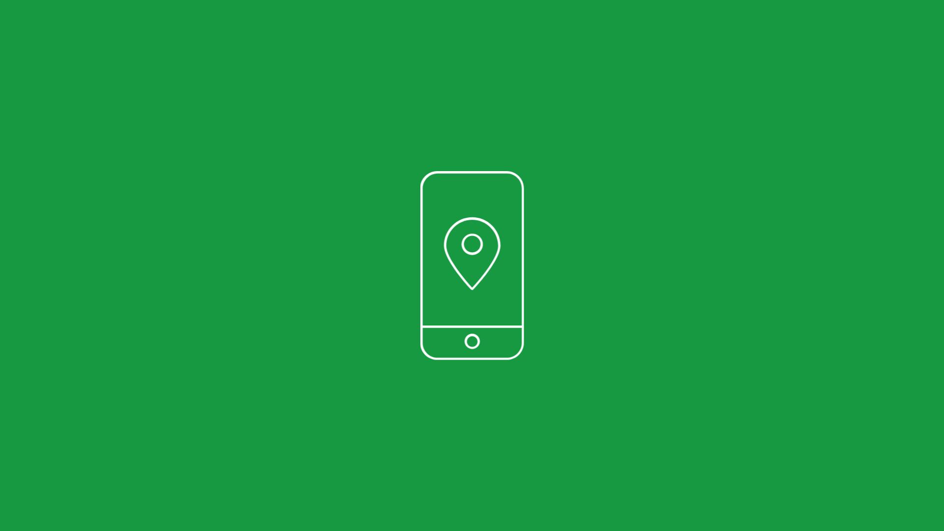 google maps offline on iphone